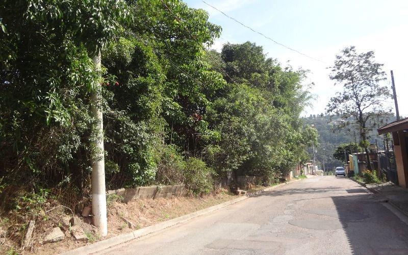 terreno, botujuru- campo limpo paulista/sp
