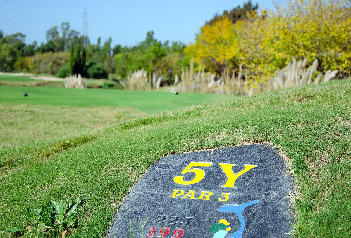 terreno - buenos aires golf