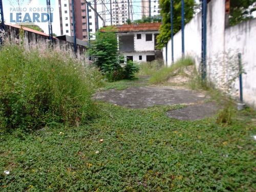 terreno butantã - são paulo - ref: 454479