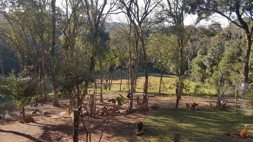terreno - cachoeira - chácara - natureza - curitiba casa