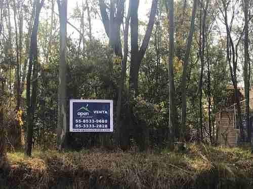 terreno campestre de lago vista al green