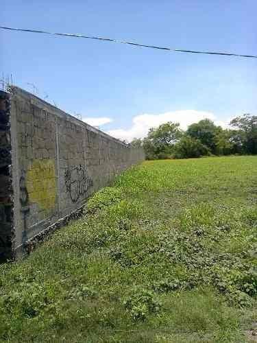 terreno campestre en 3 de mayo / xochitepec - grb-409-tc