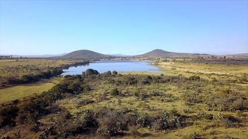 terreno campestre en fracc. manantiales de nopala