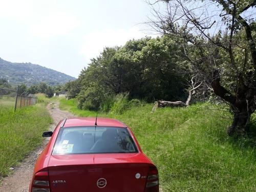 terreno campestre en la joya / jiutepec - maz-92-tca