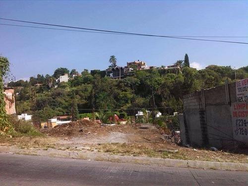 terreno campestre en lomas de atzingo / cuernavaca - m2ai-79-tca