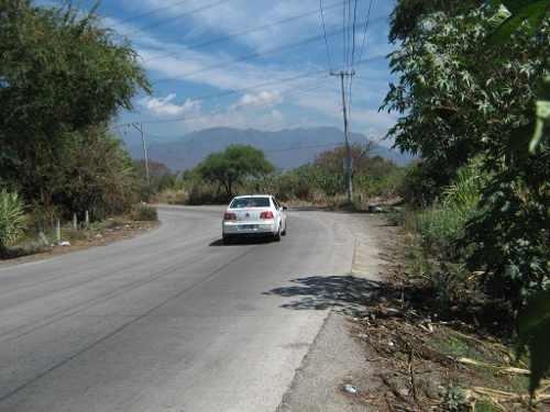terreno campestre en oacalco / yautepec - grb-164-tc