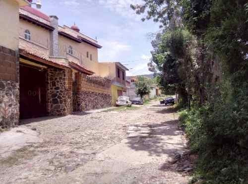 terreno campestre en ocotepec / cuernavaca - grb-667-tca