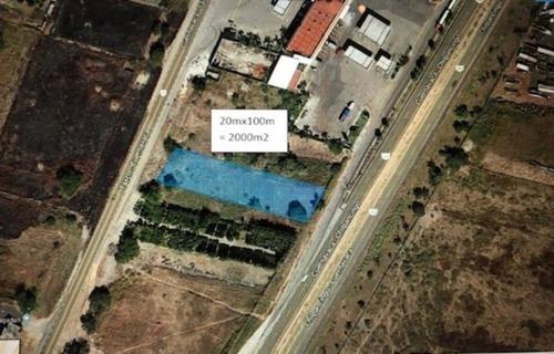 terreno campestre en puente de ixtla centro / puente de ixtla - ber-862-tca