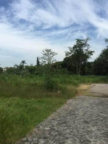 terreno campestre en real del puente / xochitepec - cal-152-