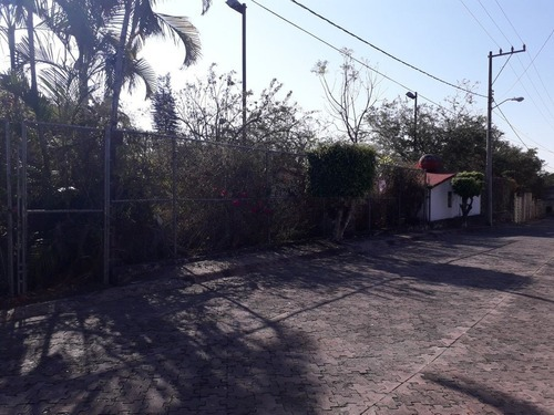 terreno campestre en real del puente / xochitepec - isa-24-tca