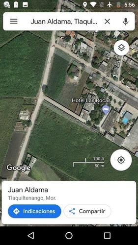 terreno campestre en tlaquiltenango / tlaquiltenango - ifo-42-tca