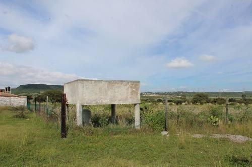 terreno campestre en venta en huimilpan queretaro
