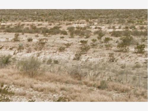 terreno campestre en venta la azufrosa coahuila
