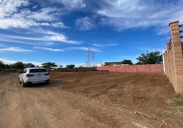 terreno campestre en venta los agabes culiacán 1,200,000 marlop rg1