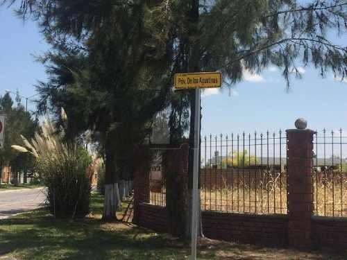 terreno campestre en venta residencial santuario de santa rita a unos minutos de león