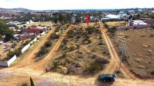 terreno campestre frente al picacho (con servicios) en la tomatina: 643.84 m2.