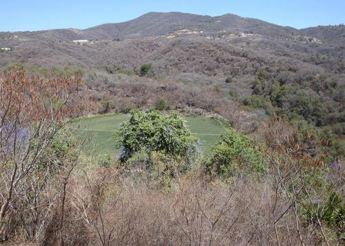 terreno campestre o balneareo con hotel y / parque ecologico
