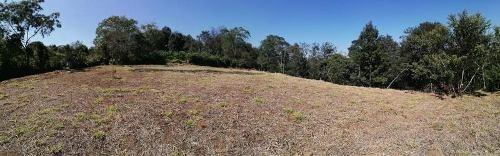 terreno campestre, san rafael, briones - zoncuantla