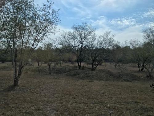 terreno campestre ubicado en fraccionamiento misión antigua