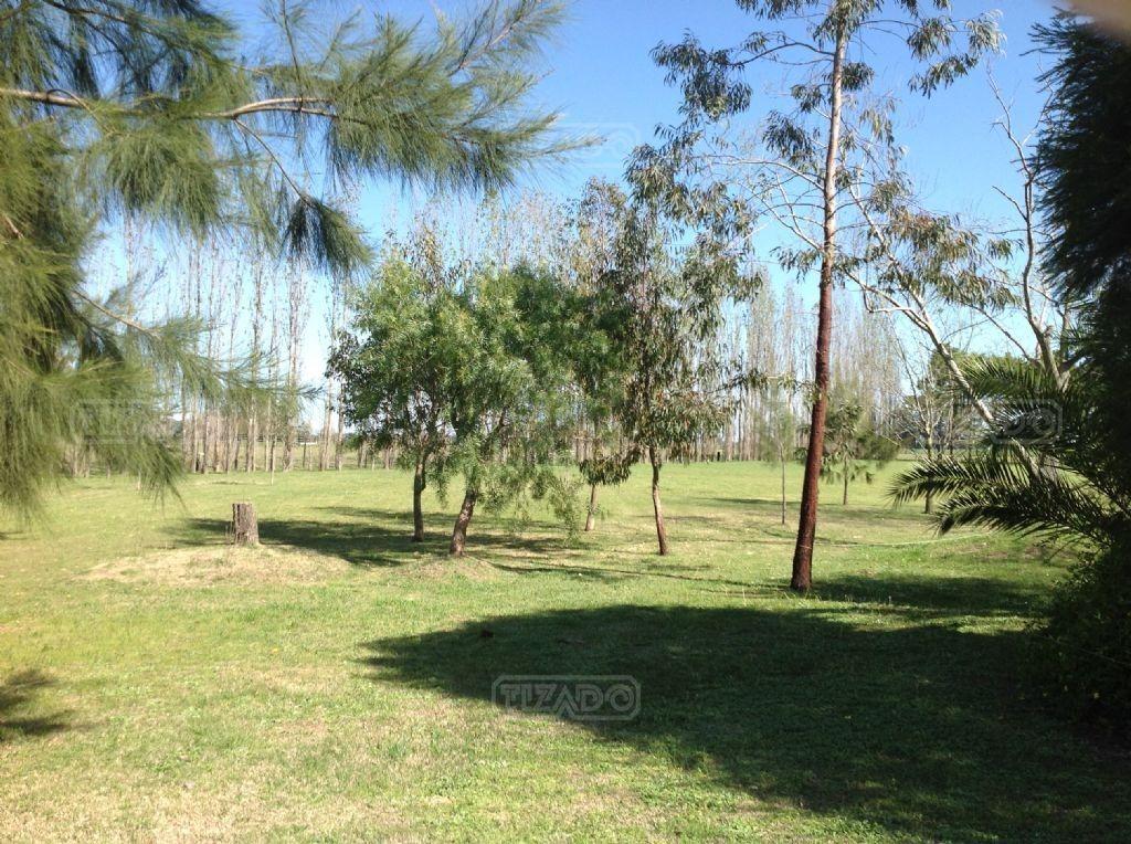 terreno campo  en venta ubicado en mercedes, zona oeste