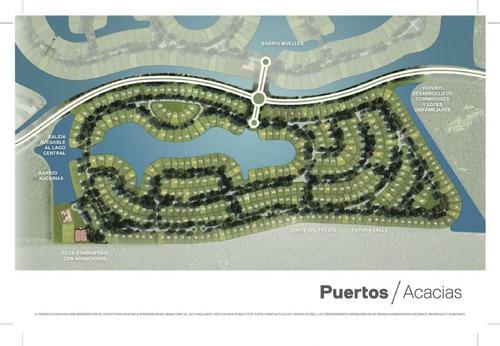 terreno campo  en venta ubicado en puertos, escobar y alrededores