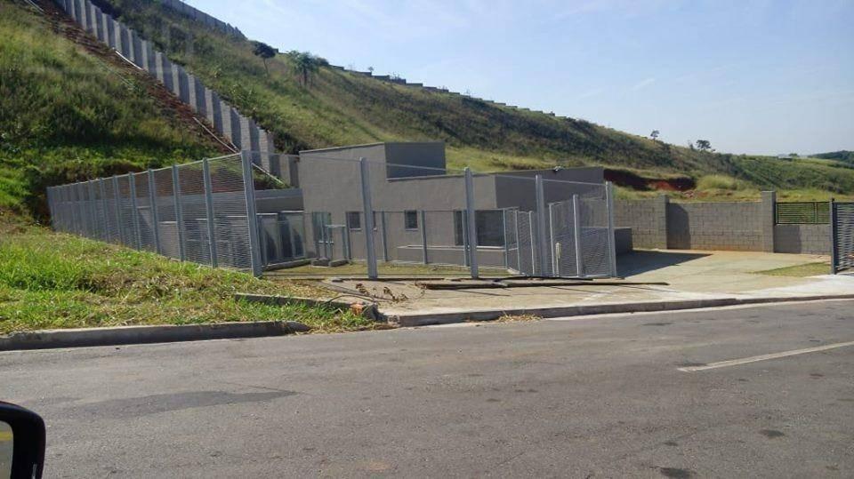 terreno campos do conde - estrada ubatuba 640 m² - te0988