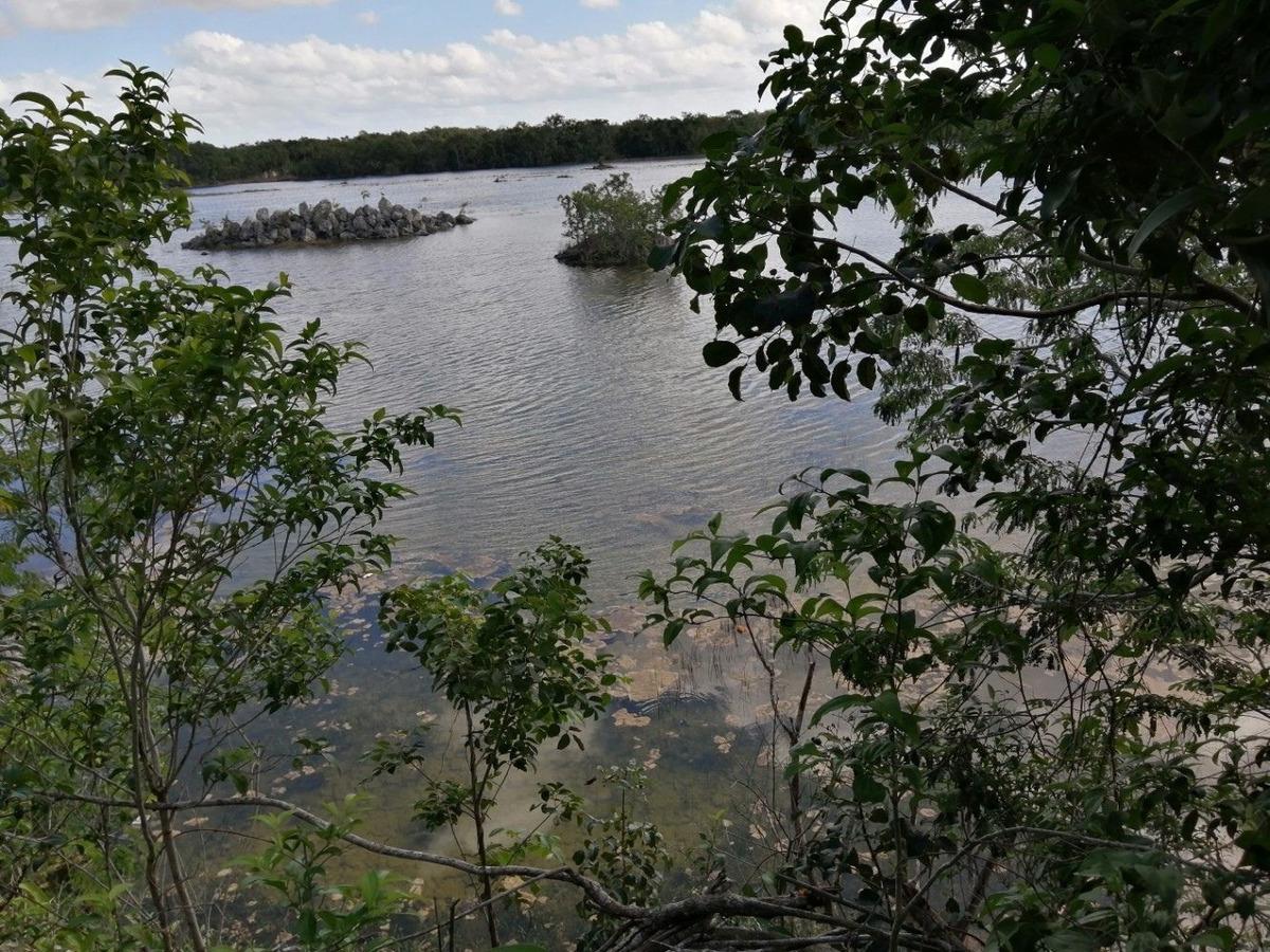 terreno cancun invierte en zona turistica