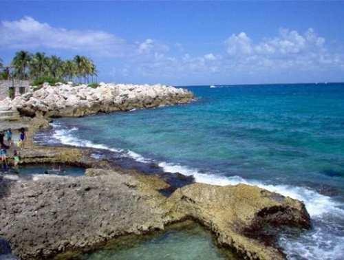 terreno cancun mza.2 l.4