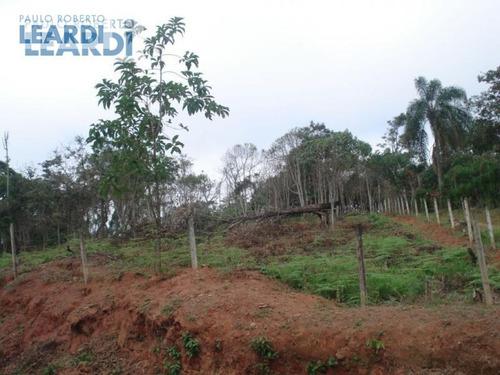 terreno canjicas - arujá - ref: 397718