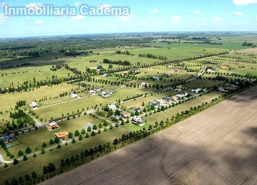 terreno  cardales village