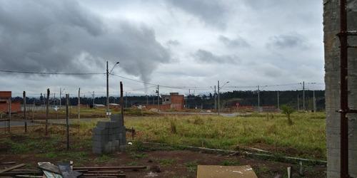 terreno - casa sobrado setville - são jose dos campos ref960