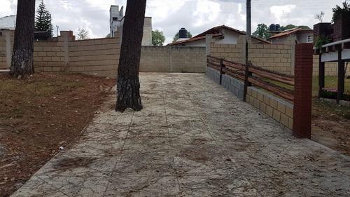 terreno casas viejas