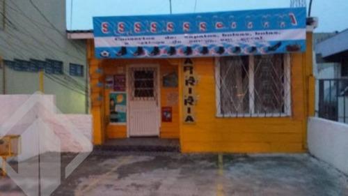 terreno - cavalhada - ref: 126890 - v-126890