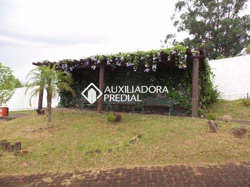 terreno - cavalhada - ref: 255624 - v-255624
