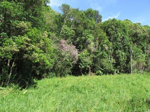 terreno c/casa inacabada ampla/riacho/morar/ref: 04539