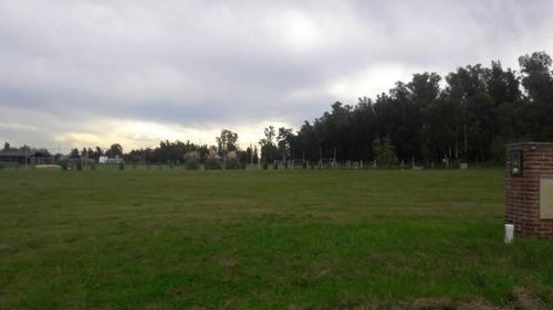 terreno - c.c.manuel belgrano