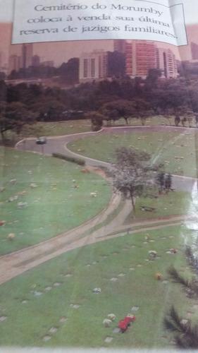 terreno cemitério  parque morumby