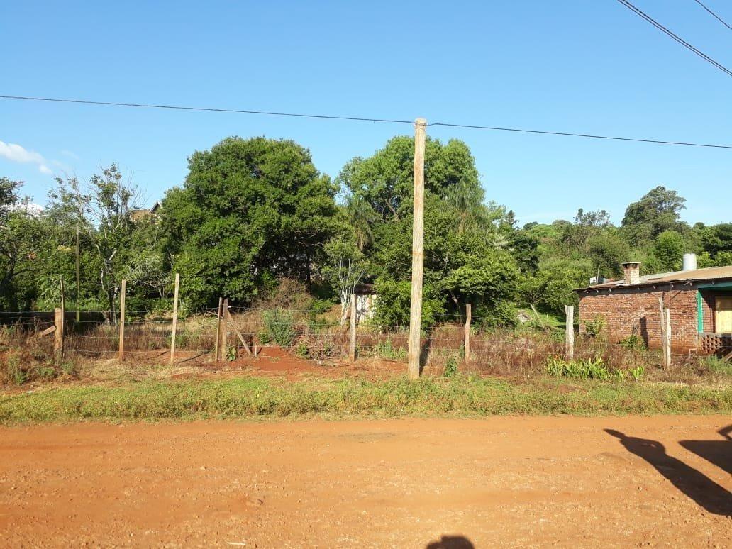 terreno centrico col guarani -obera- gsa