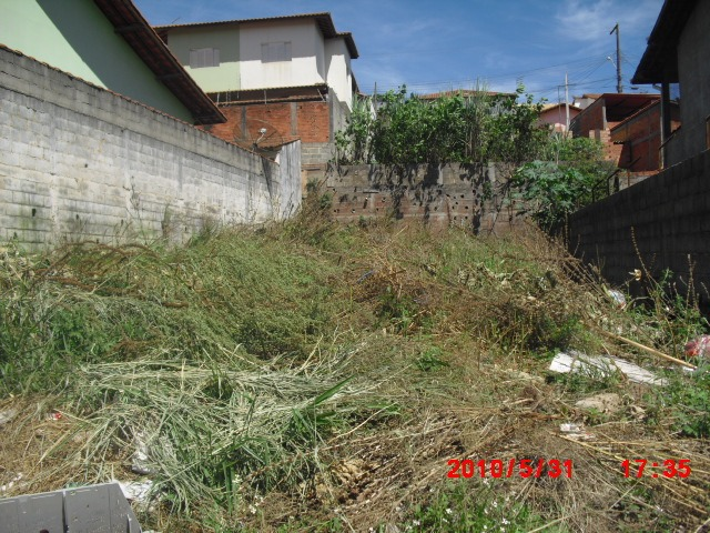 terreno centro de ibiúna