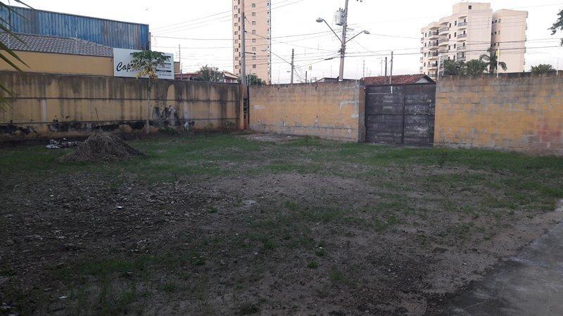 terreno centro jacareí av senador joaquim miguel