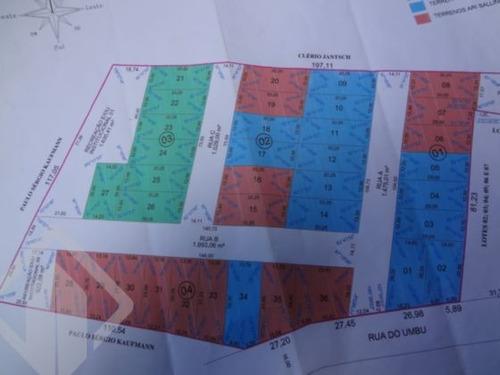 terreno - centro - ref: 117201 - v-117201