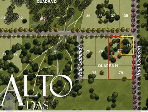 terreno - centro - ref: 157945 - v-157945