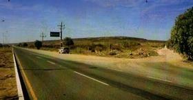 terreno cerca al aeropuerto int de qro. 488 has.