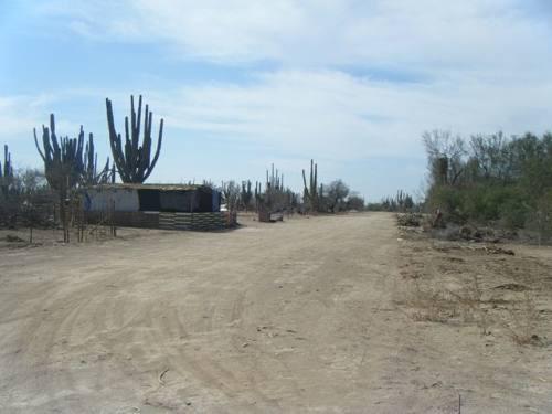 terreno cerca de parque industrial