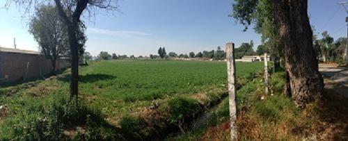terreno cerca de san martín texmelucan