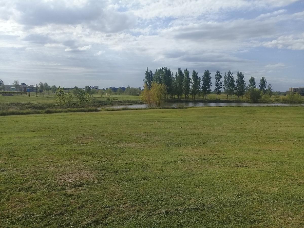 terreno chacra de la reserva