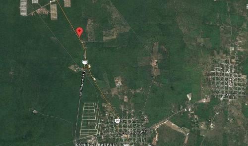 terreno - chicxulub pueblo
