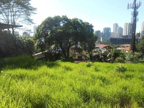 terreno cidade jardim são paulo r$ 1.600.000,00 - 9115