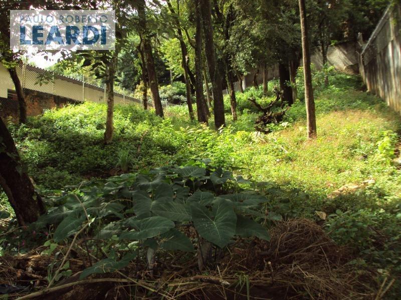terreno cidade jardim  - são paulo - ref: 251665