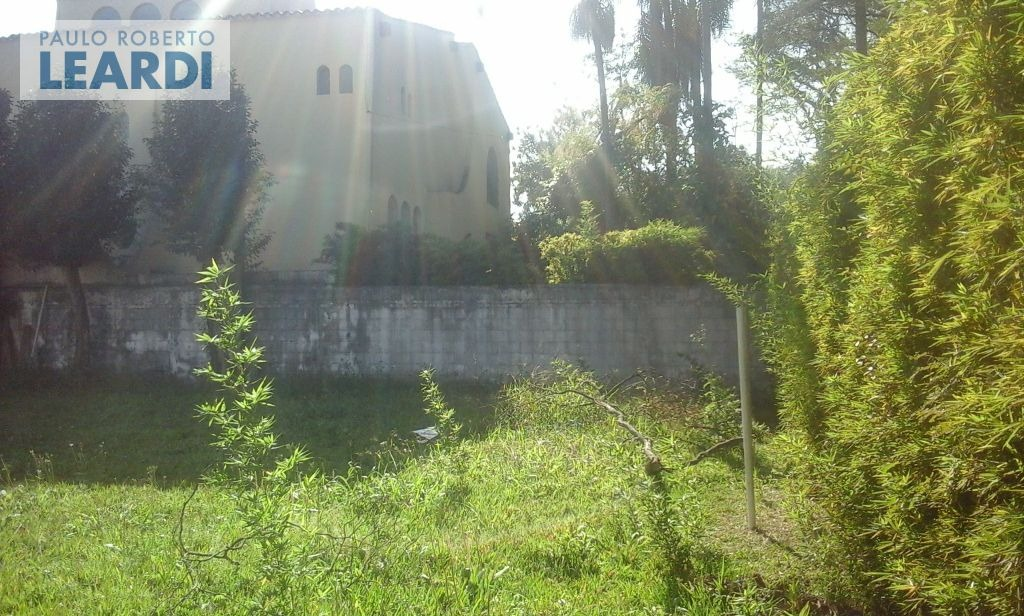 terreno city butantã  - são paulo - ref: 515816
